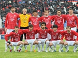 Все футболисты нальчикского «Спартака» получат статус свободных агентов