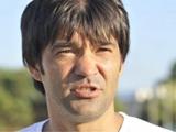 Cергей КОНОВАЛОВ: «Леоненко мне должен одно колесо от машины»