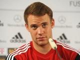 Нойер: «Быть вратарем «Баварии» скучно»