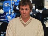 Николай Медин: «Неприятно поразило судейство в поединке «Зари» и «Вереса»