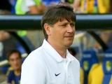 Сергей КОВАЛЕЦ: «Специфика работы с молодежной сборной ставит результат на второе место»