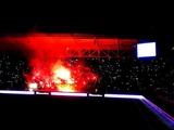 Причина отключения света на «Днепр-Арене» — атака хакеров?