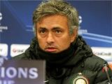 Жозе Моуринью: «Шансы Виейра остаться в «Интере» очень малы»