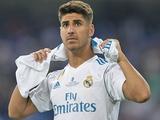 Марко Асенсио заявил Пересу о желании покинуть «Реал»