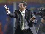 Главного тренера «Гремио» дисквалифицировали на шесть матчей Кубка Либертадорес