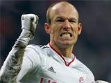 Роббен договорился с «Баварией» о продлении контракта