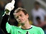 Йенс Леманн подпишет со «Штутгартом» новый контракт?