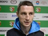 Владимир Чеснаков: «Вся Полтава будет пить целую неделю»