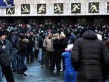 На матч «Динамо» — «Таврия» уже продано 34.500 билетов