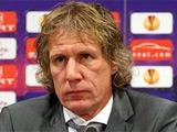 Герт Вербеек: «Металлист» впечатлил нас в матче с «Аустрией»