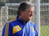 Владимир Горилый: «В Харькове мы увидели совсем другую сборную Чехии. Победа досталась нам с большим трудом»