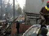 Памятник Валерию Лобановскому сейчас... ФОТО. Без комментариев