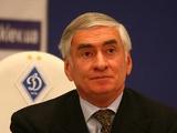 Резо Чохонелидзе возьмет на себя обязанности спортивного директора