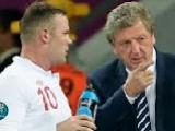 Рой Ходжсон: «После возвращения Руни сборная Англия прибавит в атаке»