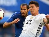 Евро-2016. 1/4 финала. Германия — Италия — 1:1, пен. — 6:5 (ВИДЕО)