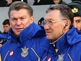 Блохин отправил помощников смотреть кандидатов в сборную