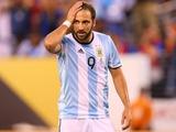 Габриэль Батистута: «Игуаину не везет в финальных матчах»