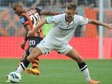 «Шахтер» — «Черноморец» — 1:0. После матча. Григорчук: «Мы заслужили иной результат»