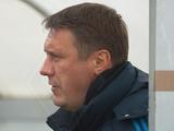 Александр ХАЦКЕВИЧ: «И игра, и счет радуют, но еще ничего не закончено»