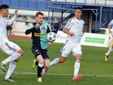 «Динамо» в контрольном матче уступает «Славии» (ВИДЕО)