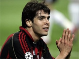 «Милан» оставил попытки вернуть Кака