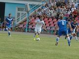 Первая лига. 1-й тур. «Десна» – «Динамо-2» – 0:0