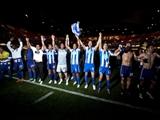 Игроки «Порту» праздновали чемпионство в темноте и под холодным «душем»