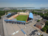 СМИ: матч «Севастополь» — «Металлист» может пройти в Запорожье