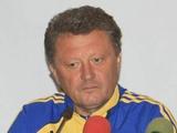 Мирон Маркевич получил сложные травмы лица