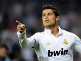 Анхель Ди Мария: «Роналду очень важен для «Реала»