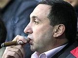 Гинер: «У нас с Ахметовым есть предварительное согласие на организацию совместных Кубка и чемпионата Украины и России»