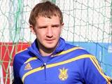 Александр Кучер: «Тренеры акцентировали особое внимание на Йоветиче и Вучиниче»