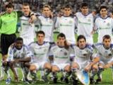 Выбирай лучшего игрока «Динамо» по итогам сезона 2009/10!