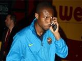 «Барселона» будет искать опорника в случае ухода Кейта