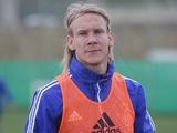 Штимац вызвал Кранчара и Вукоевича, а Виде дал побороться за место в составе «Динамо»