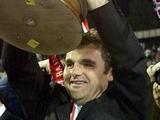 Главным тренером сборной Венгрии стал Аттила Пинтер