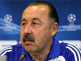 Валерий Газзаев провел пресс-конференцию (+ОТЧЕТ, + ВИДЕО, +ФОТО)