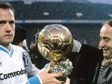 Сколько стоил «Золотой мяч» Беланова