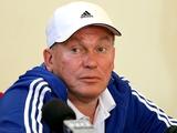 Блохина могли уволить еще после матча с «Металлистом»