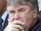 Хиддинку предложили остаться тренером сборной России после 2010 года