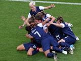 Американские футболистки защитили титул олимпийских чемпионок