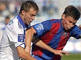Жеребьевка Кубка Украины: реакция игроков «Динамо» и «Арсенала»
