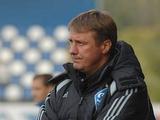 Александр ХАЦКЕВИЧ: «Не хватило свежести и стабильности»