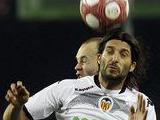 Домингес принес извинения болельщикам «Валенсии»