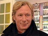 Алексей МИХАЙЛИЧЕНКО: «Я всегда с удовольствием встречаю свой праздник»