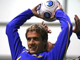 Марко ДЕВИЧ: «Свой самый важный гол хочу забить в матче с Литвой»