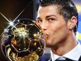 Криштиану Роналду: «В январе надеюсь получить «Золотой мяч»