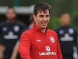 Гари Невилл: «Английские футболисты не растут на деревьях»