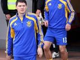 Тарас Михалик: «Все стремились доказать, что заслуживают права выступить на Евро-2012»