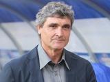 Хуанде РАМОС: «Испания — одна из самых сильных национальных команд в Европе»